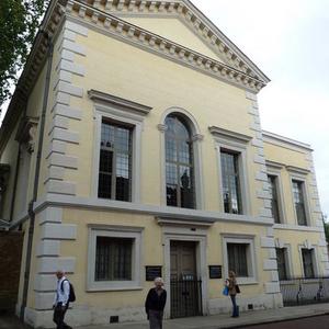 Queen's Chapel