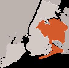 Queens County