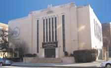 The Queens Jewish Center
