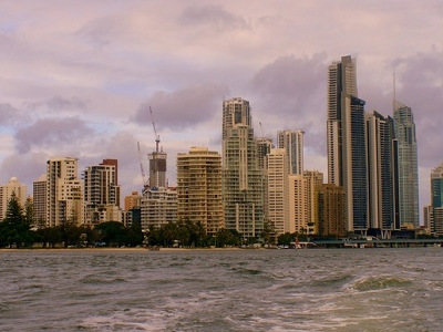 Queensland Gold Coast AS