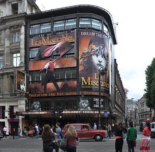 Queens Theatre