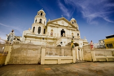 Quiapo Church - Manila