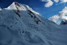 Quitaraju - Cordillera Blanca - Andes Peru