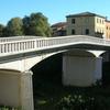 Quotnapoleonicquot Bridge In Pontedera.