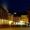 Quotpiazza Dei Signoriquot By Night.