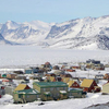 Uptown Neighbourhood Of Pangnirtung