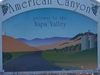 Quotwelcome To American Canyon The Gateway To The Napa Valleyqu