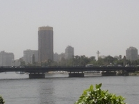 Qasr al-Nil Bridge