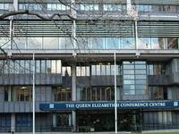 Queen Elizabeth II Conference Centre