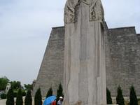 Mausoleo Qianling