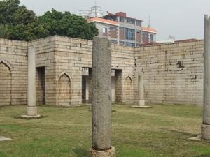 Qingjing Mezquita
