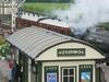Quainton Road Station