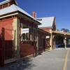 Queanbeyan Railway Station