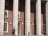 Queens Borough Hall