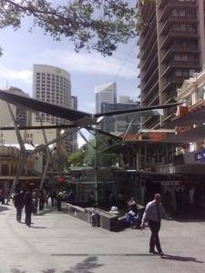 Queen Street Mall
