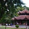 Quoc Tu Giam Park