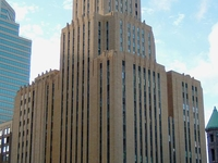 Qwest Building