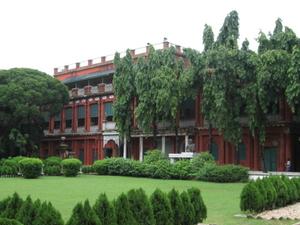 Rabindra Bharati Museo