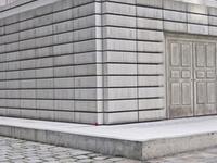 Judenplatz Holocaust Memorial