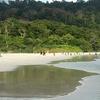 Radhanagar Beach