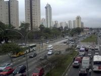 Avenue Radial Leste-oeste