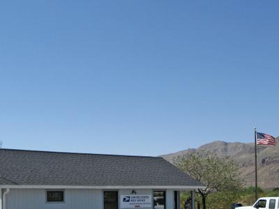Radium Springs Post Office