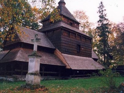 Radrużs-Greek-Catholic-Church-of-St-Paraskewa