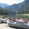 Rafting In 4 Rivers Rec. Area ID