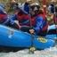 Rafting en el río Indo