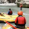 Rafting in the Osumi Kanyon