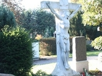 Rahlstedt Cemetery
