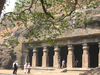 Raigad Famous Elephanta Caves