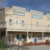 Railroad Museum Structures - Carson City