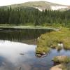 Rainbow Lakes Trail