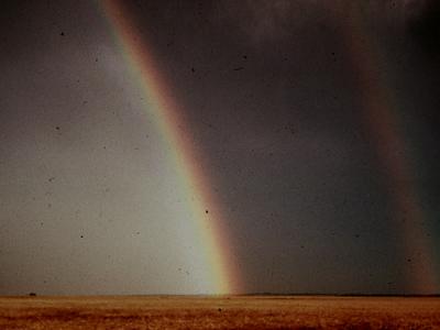 Rainbows Near Altus