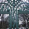 Rainey Memorial Gates
