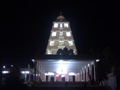 Rajarajan Manimandapam