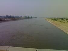 Rajasthan Canal