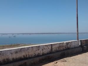 Rajiv Gandhi Dam