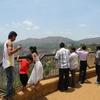 Rajmachi Point Viewing Platform - Lonavala - Maharashtra - India