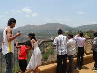 Rajmachi Point