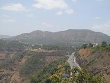 Rajmachi Scenic Views - Maharashtra - India