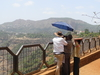 Rajmachi Viewing Platform - Lonavala - Maharashtra - India