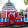 Rajrappa Temple