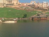 Rajwada Amber Fort Now