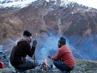 Ralam Glacier