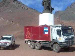 Cristo Redentor dos Andes