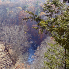 Ralph Stover State Park
