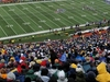 Ralph Wilson Stadium Field