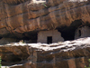 Ramah  New  Mexico  Ancient  Cliff  Dwellings